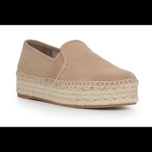 Circus by Sam Edelman Espadrille slip on shoes
